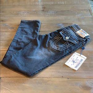 True Relgion Skinny Jeans